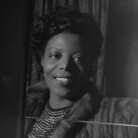The Kennedy Center honors Mary Lou Williams every year with the Mary Lou Williams Women in Jazz Festival, which showcases today's brightest female jazz artists.