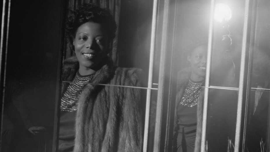 It's A Woman's World: Six Jazz Trailblazers