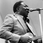 Muddy Waters pioneered Chicago's now-signature electric blues.