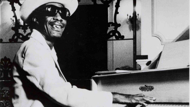 "Professor Longhair's ""Tipitina"" is a New Orleans funk staple and a template for the New Orleans piano style. (Harvest Records)"
