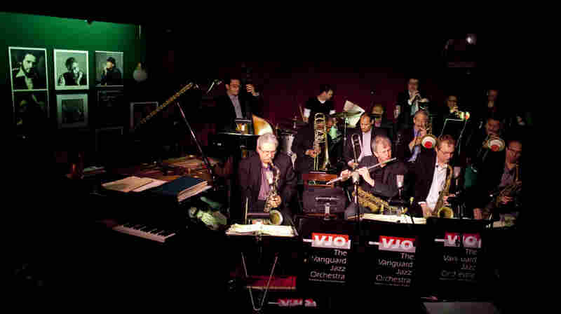 Vanguard Jazz Orchestra: Live At The Village Vanguard