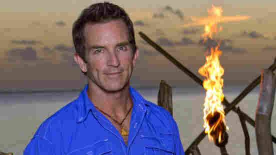 Jeff Probst, host of SURVIVOR: ONE WORLD, which premieres tonight.