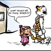 The last installment of Hobbes and Bacon by Tom and Dan Hereyman from pantsareoverrated.com