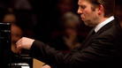 Pianist Leif Ove Andsnes at Carengie Hall, where he played Haydn, Bartok, Chopin and Debussy.