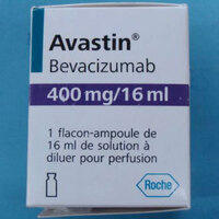 FDA Warns About Fake Avastin In US