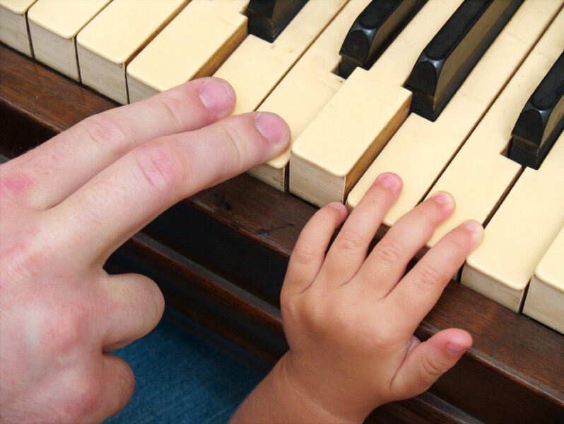 Do Jazz Musicians Really Earn $23,300 Per Year? : A Blog