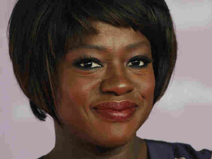 Viola Davis earned her first Oscar nomination with a small but memorable role in Doubt; she also has won a pair of Tony Awards for her work on Broadway.