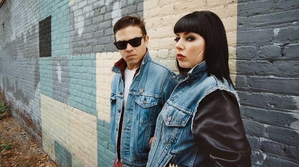 Sleigh Bells: Something To Shout About