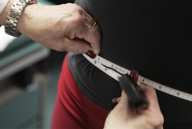 The FDA hasn't approved a new weight-loss drug since 1999. In the meantime, Americans' waistlines have continued to grow.