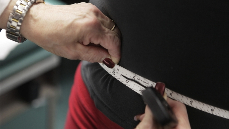 The FDA hasn't approved a new weight-loss drug since 1999. In the meantime, Americans' waistlines have continued to grow. (AP)