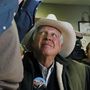 Foster Friess got somewhat off message during an MSNBC interview Thursday.