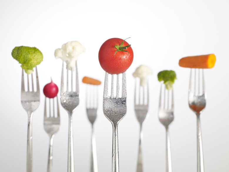 Can A Diet Clean Out Toxins In The Body? : The Salt : NPR