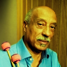 Mulatu Astatke just released a new album with The Heliocentrics.