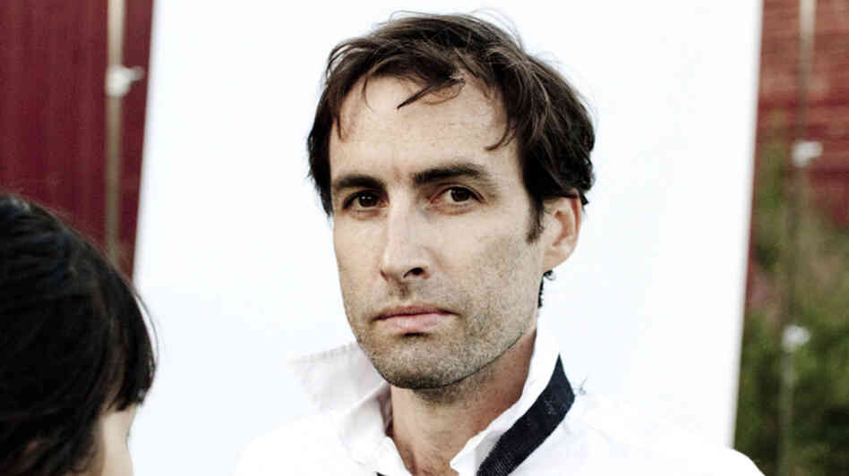 Andrew Bird's new album, Break It Yourself, comes out March 6.
