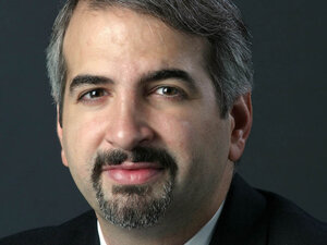 Anthony Shadid covered the Middle East for nearly two decades for The New York Times, The Washington Post, The Boston Globe and The Associated Press.