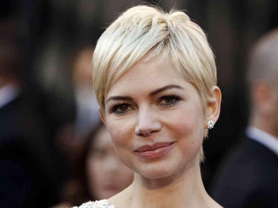 Actress Michelle Williams was recentl