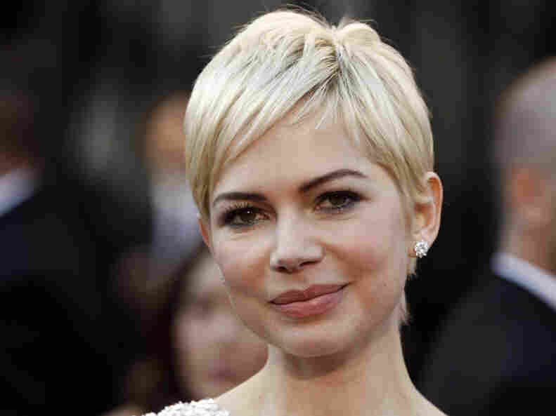 Actress Michelle Williams was recently nominated for an Academy Award for her performance in Blue Valentine. In Meek's Cutoff, she plays a bold settler named Emily Tetherow.
