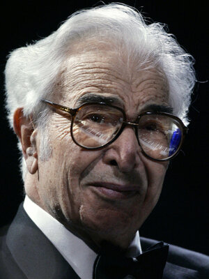 Dave Brubeck is the most-featured artist of all time at the Newport Jazz Festival.