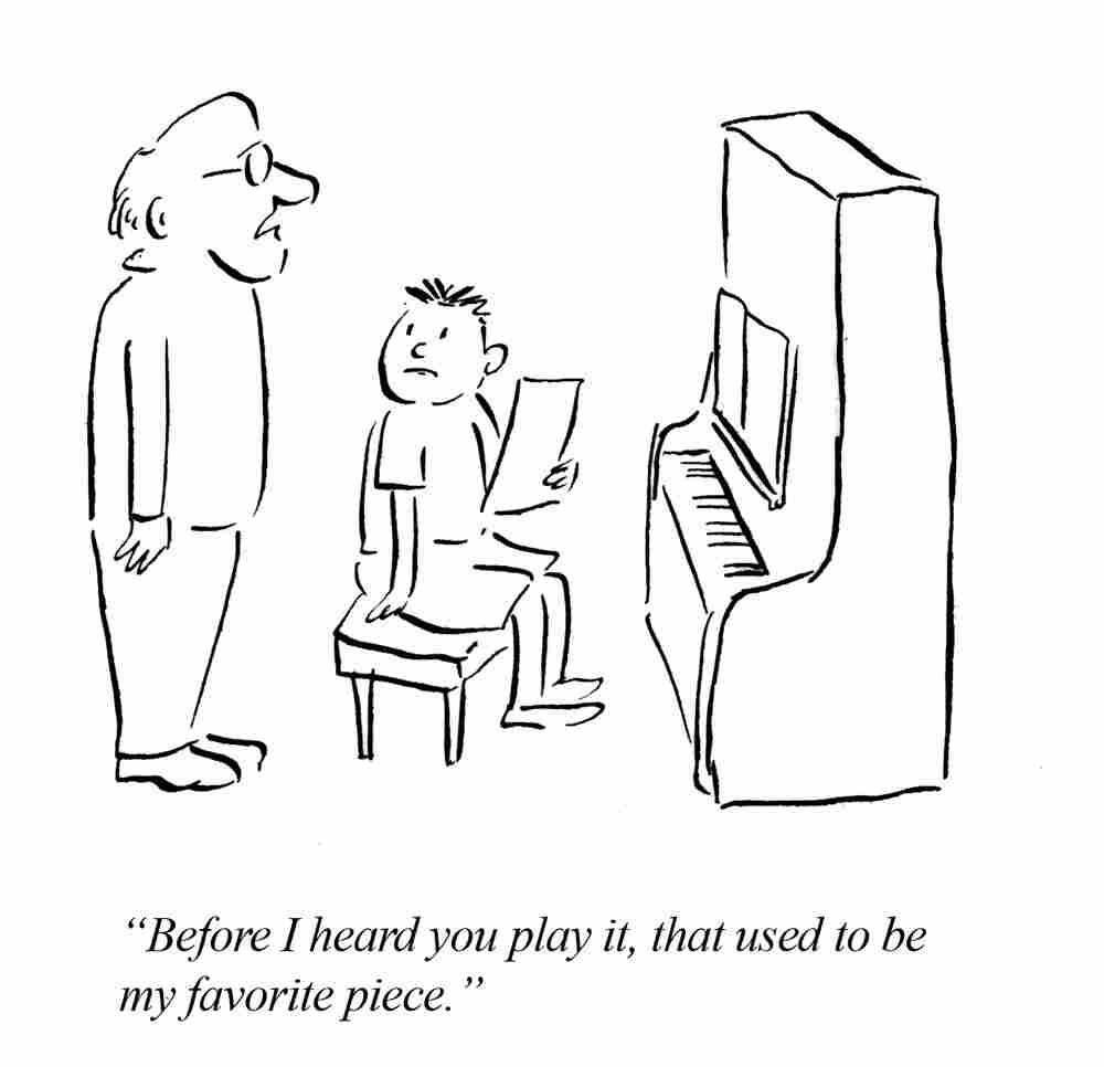As Newspapers Falter, Music Critics Roam Free.