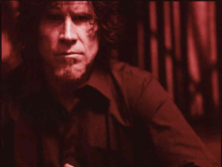 "In ""The Gravedigger's Song,"" Mark Lanegan's raspy croak is without a doubt his most valuable asset."