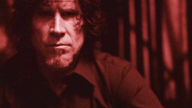 """In """"The Gravedigger's Song,"""" Mark Lanegan's raspy croak is without a doubt his most valuable asset. (Sam Holden)"""