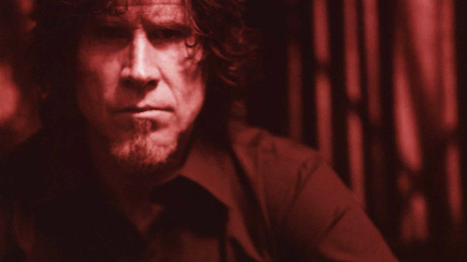 "In ""The Gravedigger's Song,"" Mark Lanegan's raspy croak is without a doubt his most valuable asset. (Sam Holden)"
