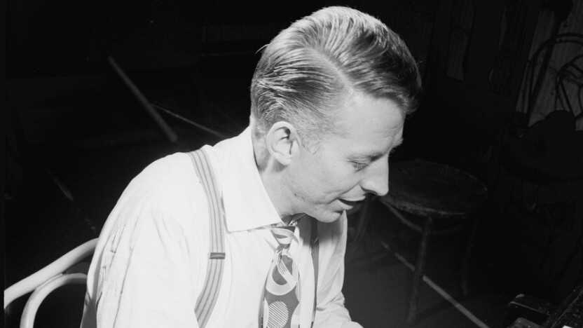 Stan Kenton At 100: Artistry In Rhythm