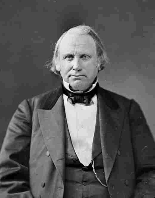 Henry Wilson served under Ulysses S. Grant from 1873 to 1875. He was born Jeremiah Jones Colbath, but as a boy he grew to hate that name, and he changed it as soon as he came of age.