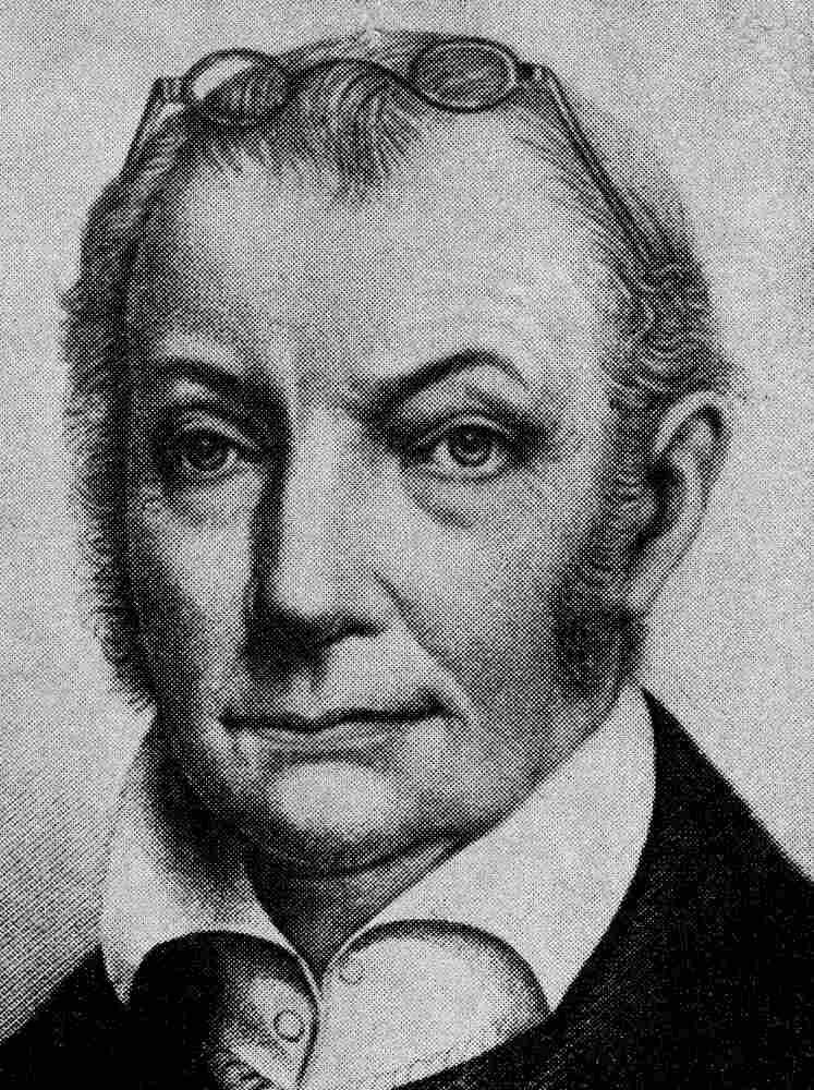 Aaron Burr served as vice president under Thomas Jefferson from 1801 to 1805. In 1804, Burr killed political rival Alexander Hamilton in a duel over his reputation.