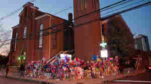 In Newark, Fans Mourn Whitney Houston