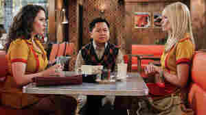 For Asians And Latinos, Stereotypes Persist In Sitcoms