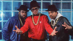 Profile Records never meant to get into the rap game, but the label launched the careers of rap groups like Run-D.M.C.