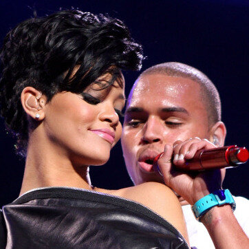 Surprising Rihannas Birthday Cake Reasons To Listen The Record Npr Funny Birthday Cards Online Necthendildamsfinfo
