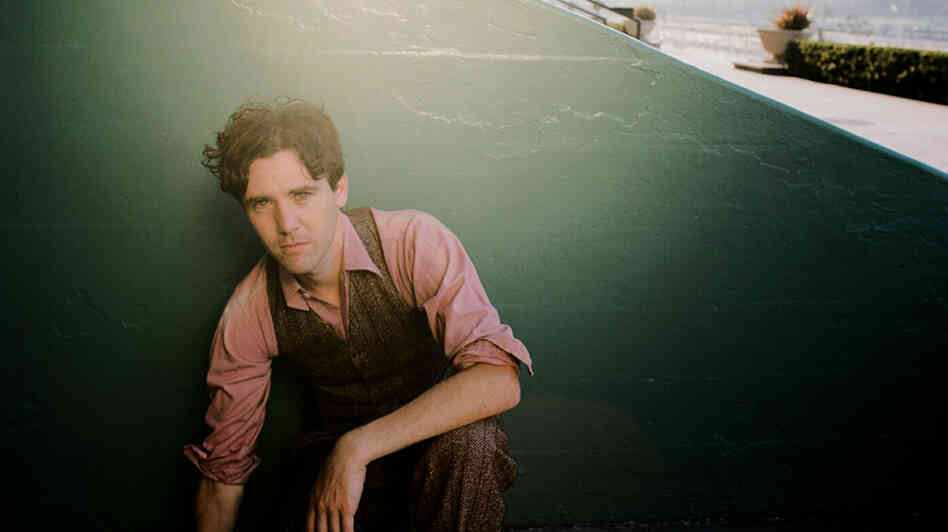 Cass McCombs released two of his six albums in 2011. His latest is Humor Risk.