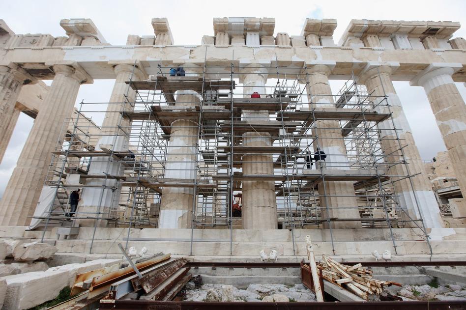 Greece: So, What Now? | WBUR News