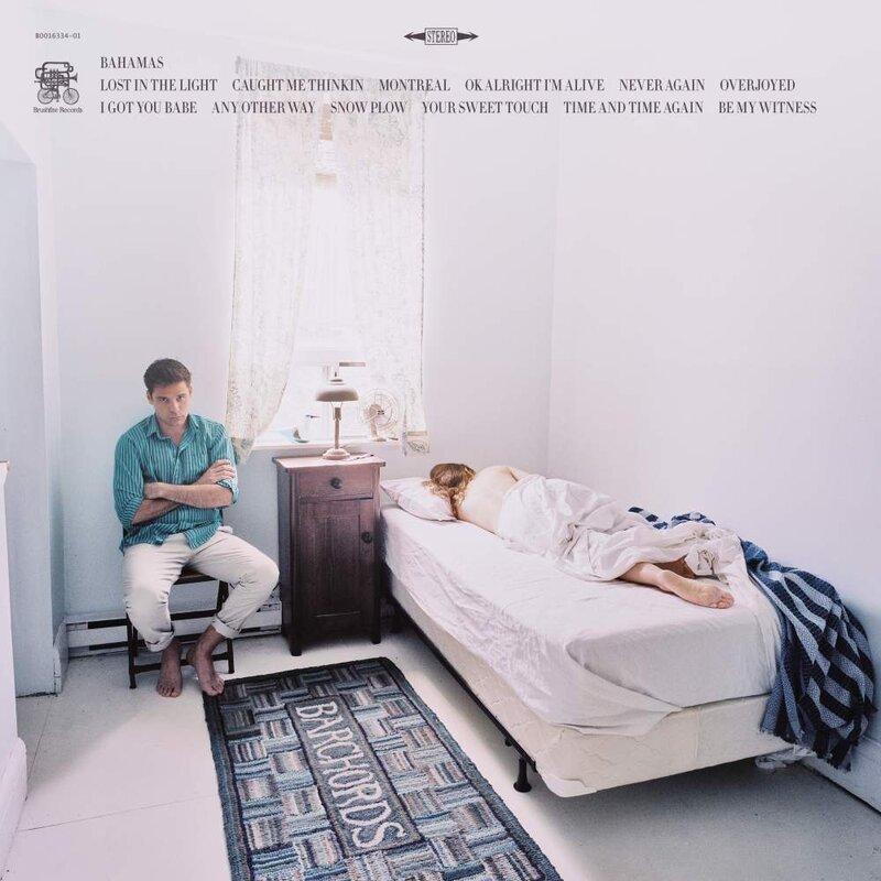 Barchords An Intense Pensive Album About Love Npr