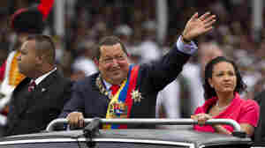Venezuela's Chávez Will Require Surgery For New Lesion