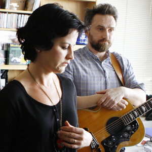 The Cranberries Tiny Desk Concert