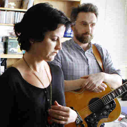 The Cranberries: Tiny Desk Concert