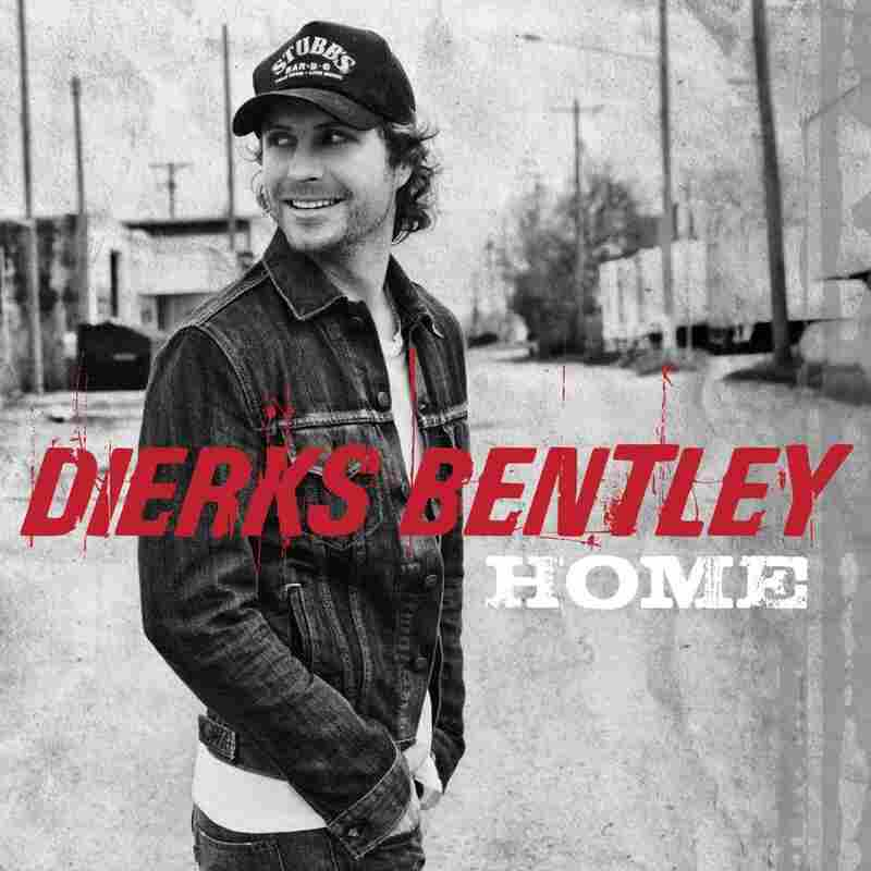 Dierks Bentley: Home detail