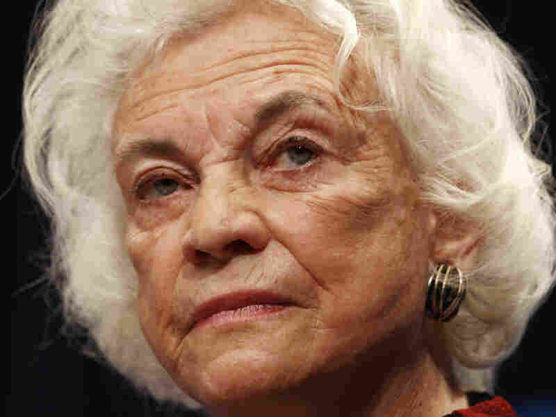 Justice Sandra Day O'Connor wrote the 2003 Supreme Court opinion on affirmative action in college admissions. The newly energized conservative majority on the court could now change course.