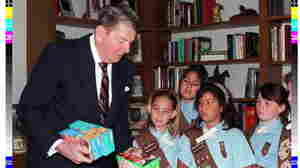 Indiana Lawmaker Says Girl Scouts Are Destroying 'American Family Values'