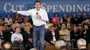 Who Bankrolls Romney? Big Donors, Not Small Ones