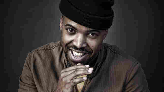 Van Hunt is this week's featured artist at KCRW's Wednesdays Become Eclectic.