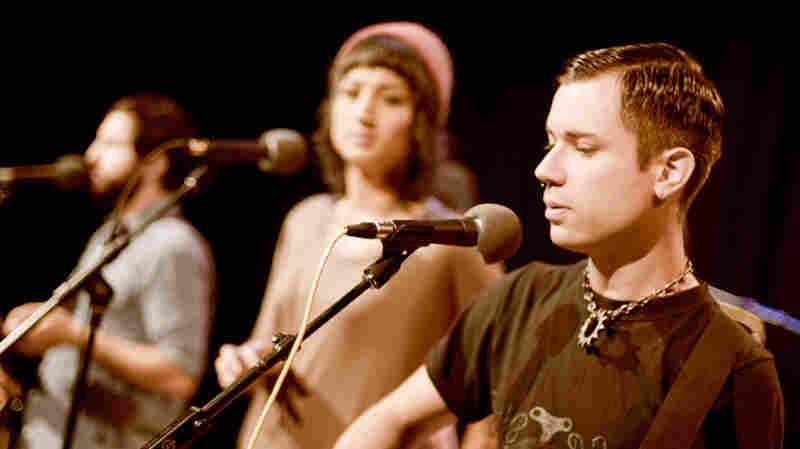 Y La Bamba perform in October of 2010.