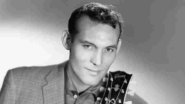 Carl Perkins.
