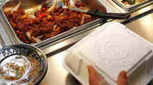Panda Express Takes Sweet And Sour Beyond The Food Court