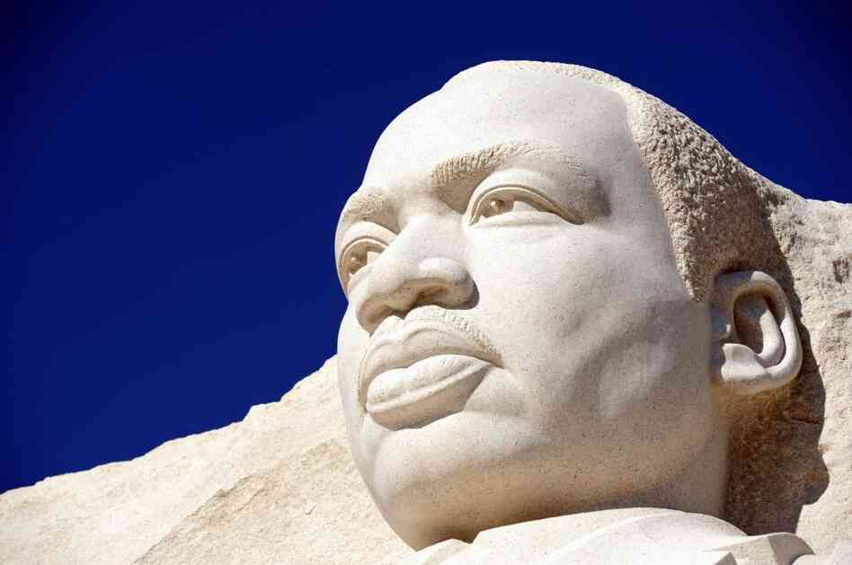 Not long after it was unveiled in 2011, controversy erupted over the Martin Luther King, Jr. Memorial. Critics argued that one of King's quotes had been paraphrased in a way that altered its meaning. In January, Interior Secretary Ken Salazar announced the mistake would be fixed.
