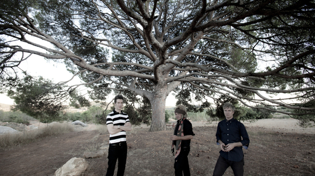 Nada Surf. (Courtesy of the artist)