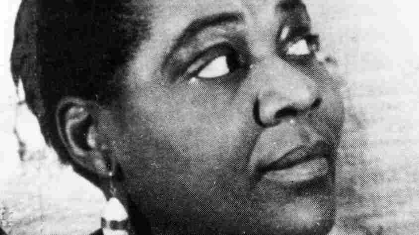 American singer Bessie Smith, known as the Empress of the Blues, circa 1935.